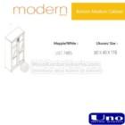 Bottom Medium Cabinet UNO UST-7465
