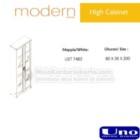 High Cabinet UNO UFD-7463