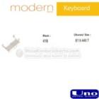 Keyboard Tray KYB