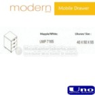 Mobile Drawer UNO UFD-7165