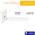 Upper Cabinet UNO UST-7462