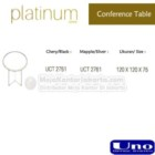 Conference Table UNO UCT-2751, UCT-2761