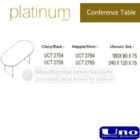 Conference Table UNO UCT-2755, UCT-2765