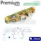 Uno Premium Series Configuration C 2