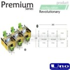 Uno Premium Series Configuration Revolutionary B