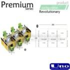 Uno Premium Series Configuration Revolutionary B